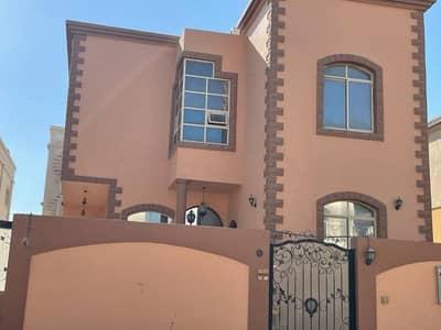 فیلا 5 غرف نوم للايجار في المويهات، عجمان - فیلا في المويهات 1 المويهات 5 غرف 70000 درهم - 4829401