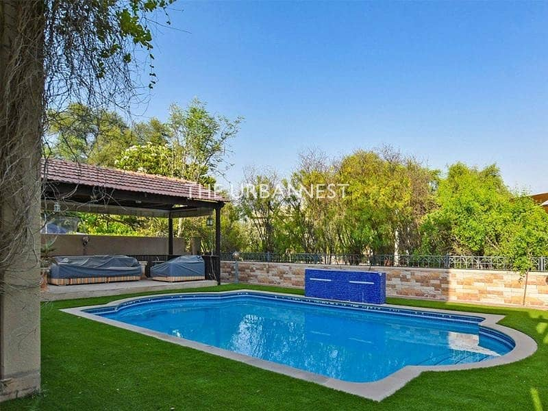 Exclusive Upgraded | Type 7 | Fully Landscaped