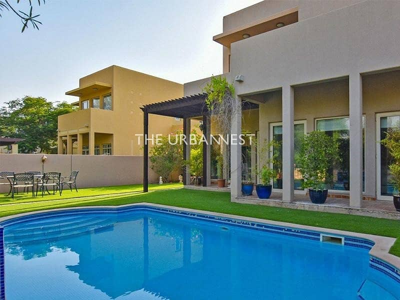 2 Exclusive Upgraded | Type 7 | Fully Landscaped