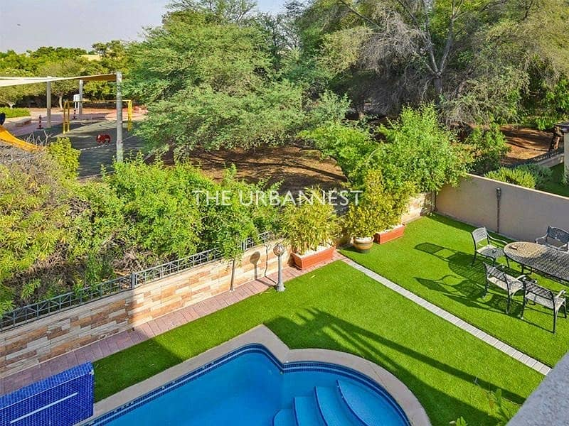22 Exclusive Upgraded | Type 7 | Fully Landscaped