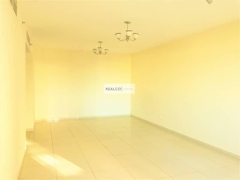 Vacant   3 Bedroom+ Maid  Closed Kitchen  Big Balcony