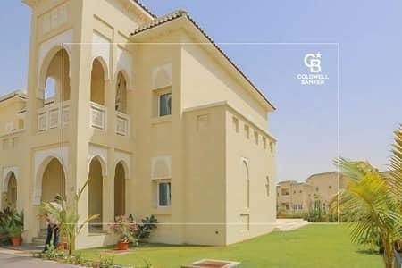 5 Bedroom Villa for Sale in Al Furjan, Dubai - Amazing 5 BR Villa in Al Furjan - Newly Listed - Rented