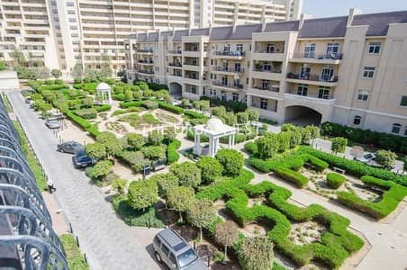 1 Bedroom Flat for Rent in Motor City, Dubai - Bright Spacious Motorcity Apartment | Garden Views