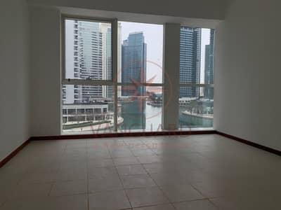 شقة 3 غرف نوم للبيع في أبراج بحيرات الجميرا، دبي - 3 Bedroom for Sale with Full Lake view in MAG 214