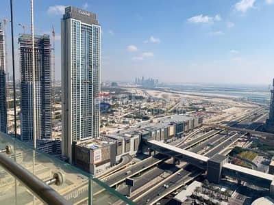 1 Bedroom Flat for Rent in Downtown Dubai, Dubai - Fully Furnished 1BR | Prime Location | Dubai Mall