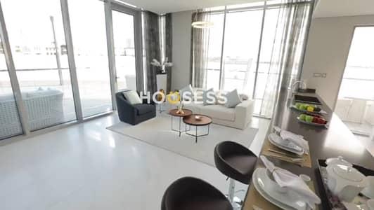 شقة 4 غرف نوم للبيع في مدينة محمد بن راشد، دبي - Ultimate Neighborhood | Waterfront Lifestyle | 100% DLD Waiver | 0% Commission