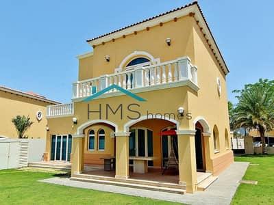 فیلا 5 غرف نوم للبيع في جميرا بارك، دبي - Available Now | 5 Bed Legacy Villa | District 2