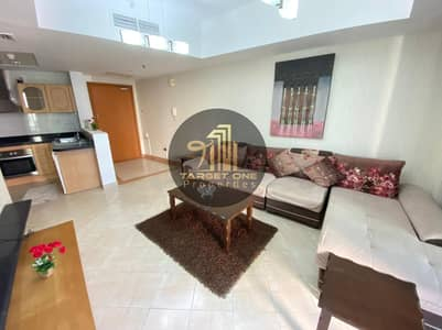 1 Bedroom Apartment for Rent in Dubai Marina, Dubai - Chiller Free1 bed Fully Furnished In Marina