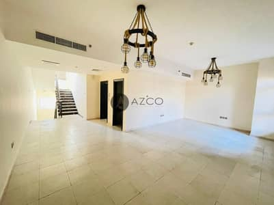 3 Bedroom Flat for Sale in Jumeirah Village Circle (JVC), Dubai - Luxurious 3BHK With Maid | Price Reduced To Sell