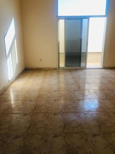 Studio for Rent in Mohammed Bin Zayed City, Abu Dhabi - Very Cheap Studio with Huge Balcony 2200/-@MBZ City.