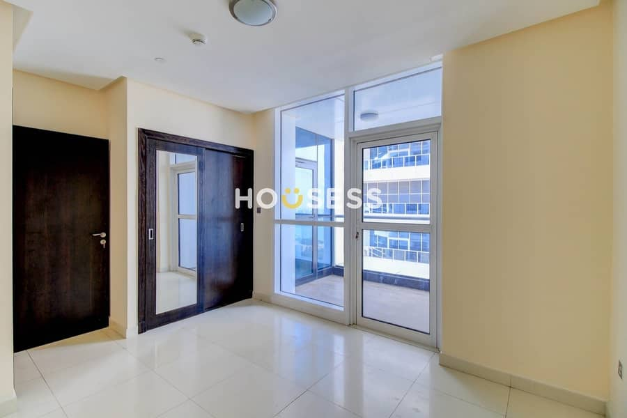 Spacious Unit | Fully Furnished | Pool View