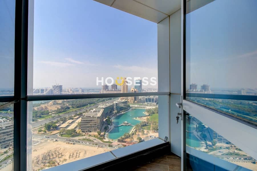 13 Spacious Unit | Fully Furnished | Pool View
