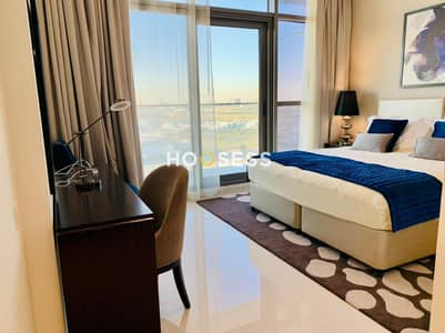 1 Bedroom Flat for Rent in DAMAC Hills (Akoya by DAMAC), Dubai - 1BR IISPACIOUS UNITIIGOLF VIEW