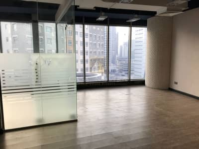 Office for Sale in Barsha Heights (Tecom), Dubai - Investor Deal Fitted Office with Partition I Rise