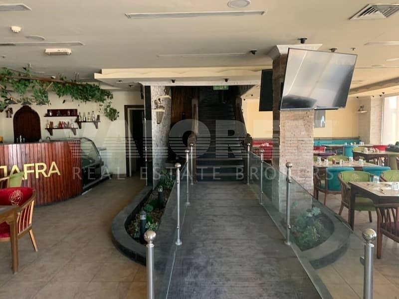 2 Spacious Restaurant|Ground & Mezzanine|SZ Main Road