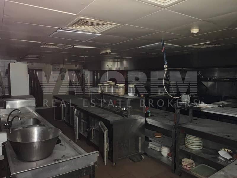 20 Spacious Restaurant|Ground & Mezzanine|SZ Main Road