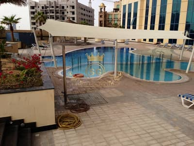 1 Bedroom Apartment for Rent in Dubai Silicon Oasis, Dubai - CHILLER FREE   MODERN STYLE 1BR   WITH BALCONY