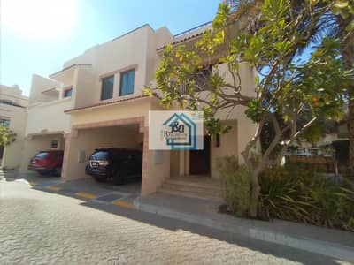 5 Bedroom Villa for Rent in Al Khalidiyah, Abu Dhabi - |HOT-OFFER| 12 Payments
