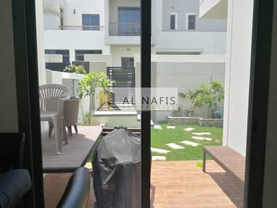 3 Bedroom Villa for Sale in Town Square, Dubai - Investor Deal | Upgraded & Modern Finish | Type 2 Villa