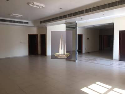 4 Bedroom Villa for Rent in Al Barsha, Dubai - Independent 4BR Single Storey with Complete Outside Quarters : Best offer