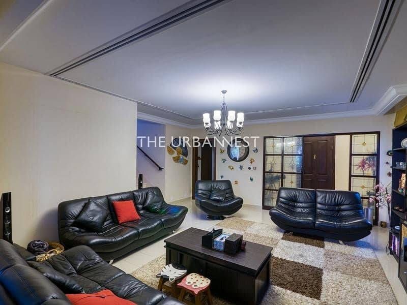12 New to the Market | Type 4 Close to Pool and Park