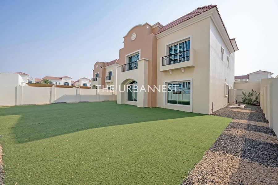 5 BD | Great Family Villa in Fantastic Condition