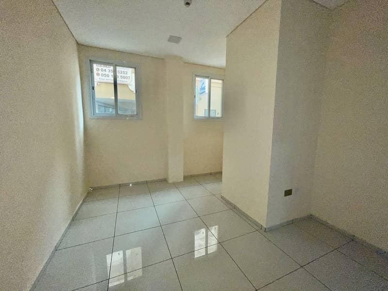 No Commission   Studio Apartment   Ground Floor   3-5 Mins walk to Al Ghubaiba Metro Station