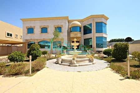 6 Bedroom Villa for Rent in Umm Suqeim, Dubai - Luxurious Very Spacious 6 Bed|Private Pool