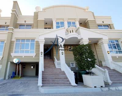 4 Bedroom Townhouse for Rent in Khalifa City A, Abu Dhabi - Stunning 4BR|Driver Room Townhouse|Garage|Maid Room|KCA