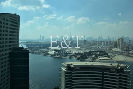 Office for Rent in Dubai Festival City, Dubai - High End | DED | Prestigious Tower