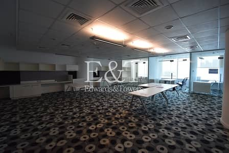 Office for Rent in Dubai Festival City, Dubai - High End Office | DED | Prestigious Tower