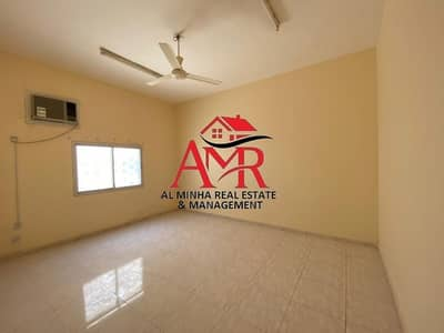 1 Bedroom Apartment for Rent in Al Murabaa, Al Ain - Its Including Electricity Neat & Clean & Monthly payments