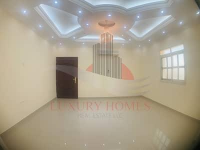 3 Bedroom Apartment for Rent in Al Marakhaniya, Al Ain - Decorative and Huge Near Tawam Hospital