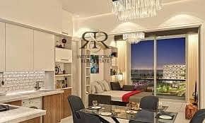 2 Best Offer 1 Bedroom with Balcony | Under Construction