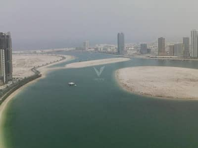 2 Bedroom Apartment for Sale in Al Khan, Sharjah - Great Value   Vacant Asset   Good Location