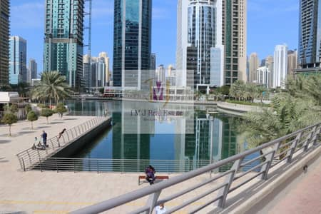 Shop for Sale in Jumeirah Lake Towers (JLT), Dubai - Retail Shop | Cheapest | Best Location | Rented