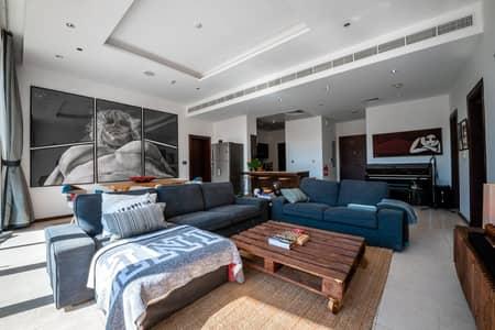 2 Bedroom Apartment for Sale in Palm Jumeirah, Dubai - Ground Floor | Owner Occupied | Premium Unit