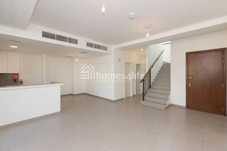 تاون هاوس 3 غرف نوم للبيع في تاون سكوير، دبي - Soon to Handover | Call to Reserve a Booking