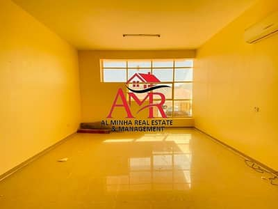 2 Bedroom Flat for Rent in Asharej, Al Ain - Ground Floor Flat | Wardrobes | Shaded Parking