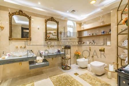 6 Bedroom Villa for Sale in The Villa, Dubai - Unique  Luxurious & Rare   Corner  Huge Plot