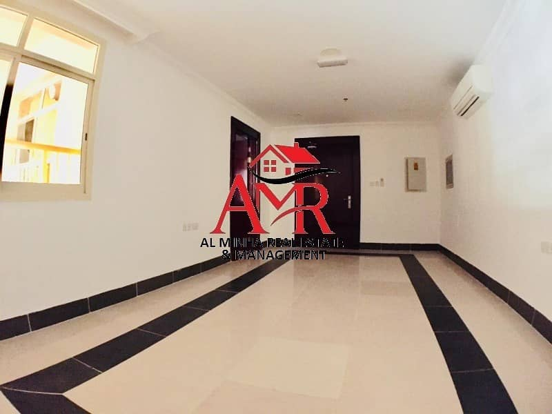 2 Super 1 Bedroom Apartment  With Basement Parking