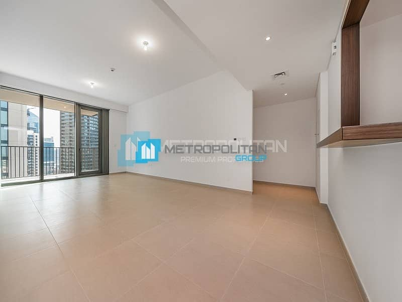 2 Resale| 2 years post handover|High flr.| Burj view