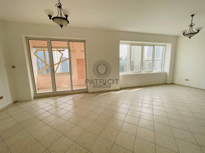Spacious 3BR | 2 Month Free| Chiller Free|