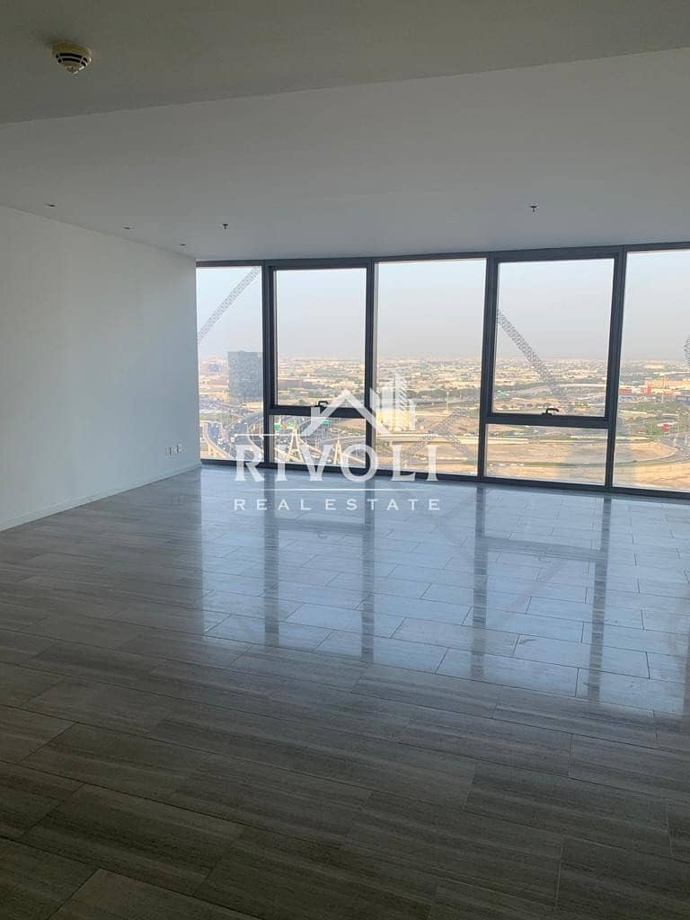2 3BR Apartment for Sale in D1 Tower
