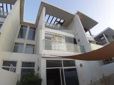 4 Bedroom Villa for Rent in Jumeirah Village Circle (JVC), Dubai - Town House In JVC | Erantis VILLA