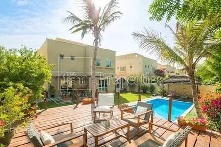 3 Bedroom Villa for Sale in The Meadows, Dubai - TYPE 3 / 3BEDS + MAID / PRIVATE POOL