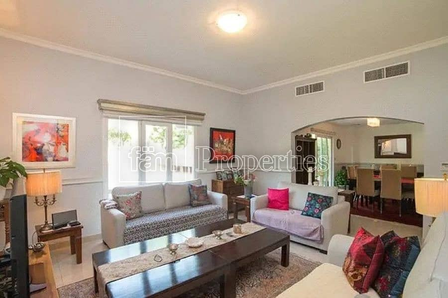 2 TYPE 3 / 3BEDS + MAID / PRIVATE POOL