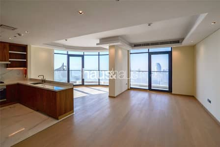 3 Bedroom Apartment for Sale in Downtown Dubai, Dubai - Brand New 3BR + Maids | Amazing Downtown Views