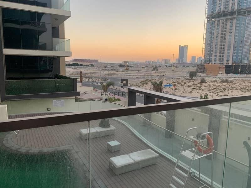 15 Corner Unit| Pool View |Brand New| Perfect Layout