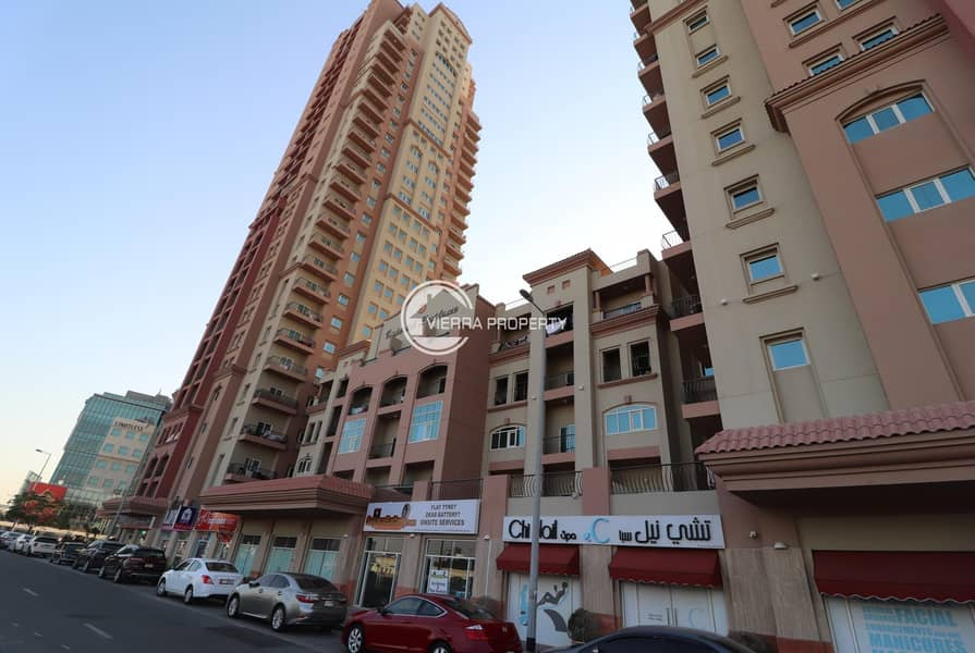 Massive Apartment | Great View | Luxury Furnished